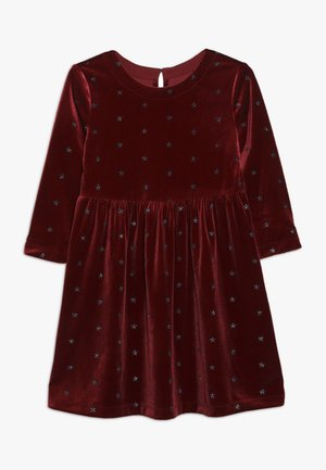 GIRL  - Robe de soirée - light rosewood