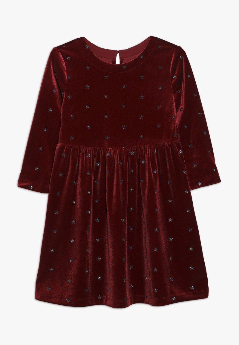 GAP - GIRL  - Cocktailkleid/festliches Kleid - light rosewood