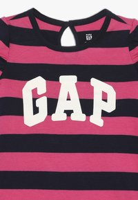GAP - ARCH BABY SET - Robe en jersey - blue/pink - 6