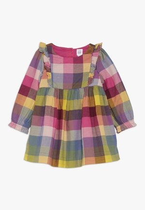PLAID BABY  - Robe d'été - multi