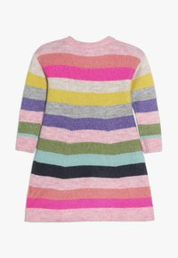 GAP - TODDLER GIRL CRAZY - Jumper dress - multi-coloured - 1