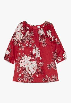 TODDLER GIRL - Vapaa-ajan mekko - red