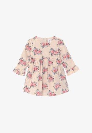 BABY SET - Koktejlové šaty/ šaty na párty - pink blush
