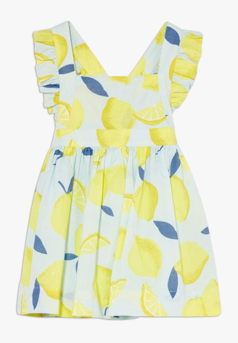 GAP - LEMON - Koktejlové šaty/ šaty na párty - turquoise