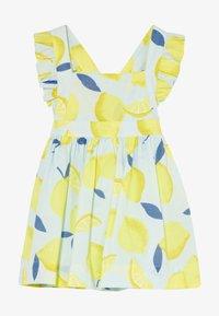 GAP - LEMON - Koktejlové šaty/ šaty na párty - turquoise - 3