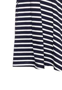 GAP - GIRL - Jerseyjurk - navy stripe - 2