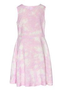 GAP - GIRL DRESS - Košilové šaty - purple - 1