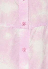 GAP - GIRL DRESS - Košilové šaty - purple - 2