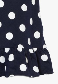 GAP - TODDLER GIRL BOW DRESS - Robe en jersey - navy - 4