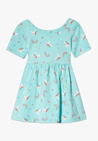 GAP - TODDLER GIRL SCOOP 2 PACK - Žerzejové šaty - multicolor - 1