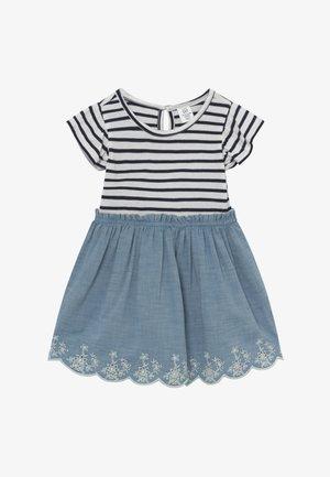 TODDLER GIRL - Jersey dress - navy