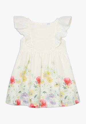 TODDLER GIRL BORDER DRESS - Hverdagskjoler - multicolor