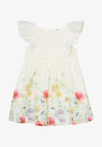 GAP - TODDLER GIRL BORDER DRESS - Korte jurk - multicolor - 3