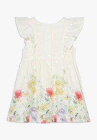GAP - TODDLER GIRL BORDER DRESS - Korte jurk - multicolor - 1