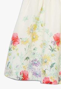 GAP - TODDLER GIRL BORDER DRESS - Korte jurk - multicolor - 4
