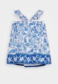 GAP - TODDLER GIRL - Denní šaty - baltic blue - 1