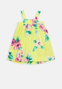 GAP - TODDLER GIRL - Cocktail dress / Party dress - aurora yellow - 1