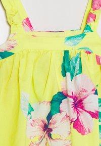GAP - TODDLER GIRL - Cocktail dress / Party dress - aurora yellow - 2