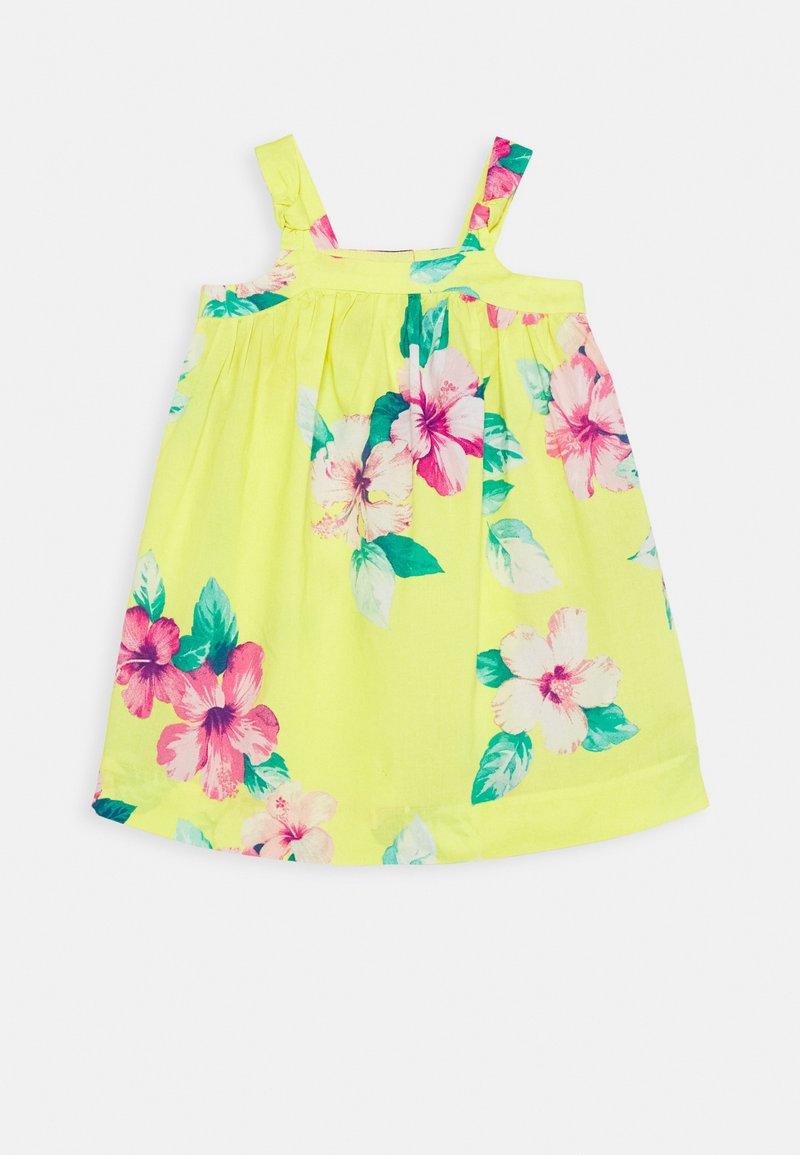 GAP - TODDLER GIRL - Cocktail dress / Party dress - aurora yellow
