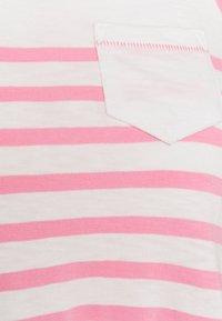 GAP - GIRL TANK - Vestito di maglina - new off white - 2