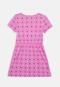 GAP - GIRL LOGO DRESS - Jersey dress - multi coloured - 1