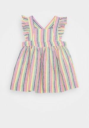 APRON - Korte jurk - multi