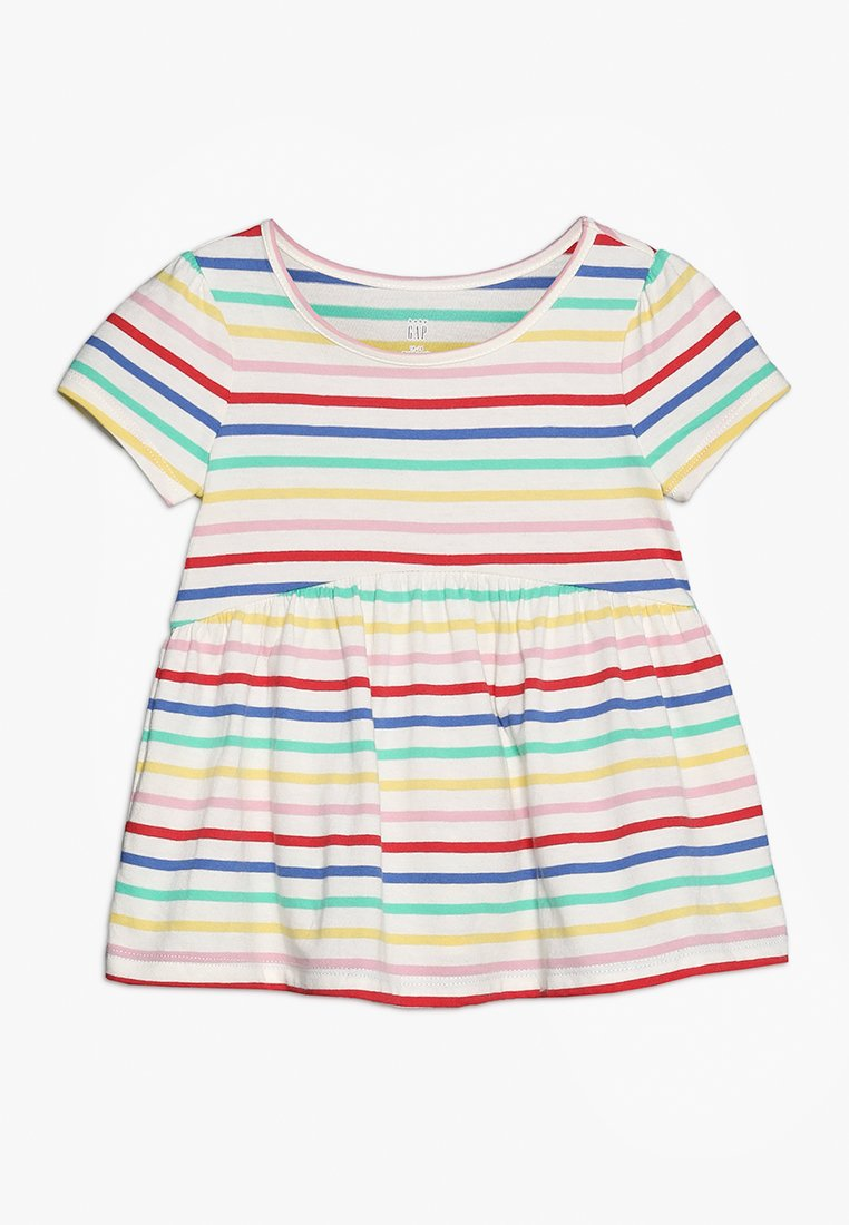 GAP - TODDLER GIRL  - Triko s potiskem - multi