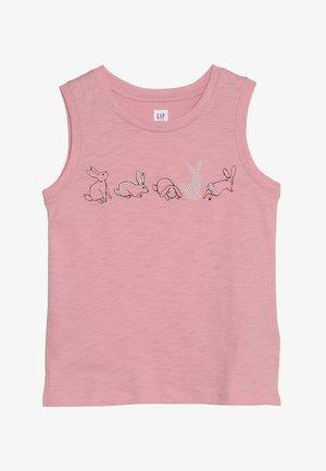 GIRLS EASTER - Top - impatient pink