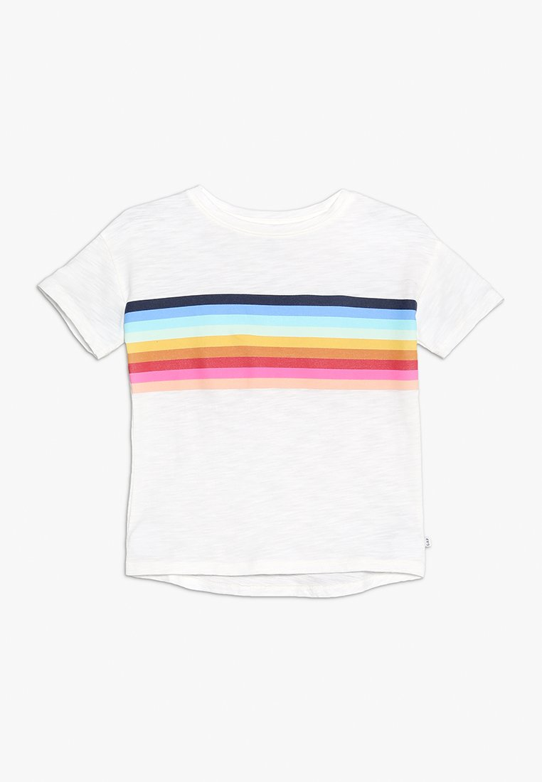 GAP - GIRLS HIT - T-shirt print - new off white