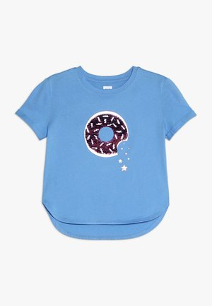 GIRLS - T-shirts med print - rain