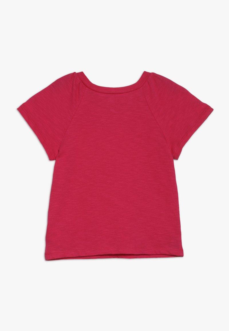 GAP - GIRLS - Print T-shirt - jelly bean pink
