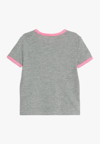 GAP - GIRLS JUNE PRIDE - Triko s potiskem - grey heather - 1