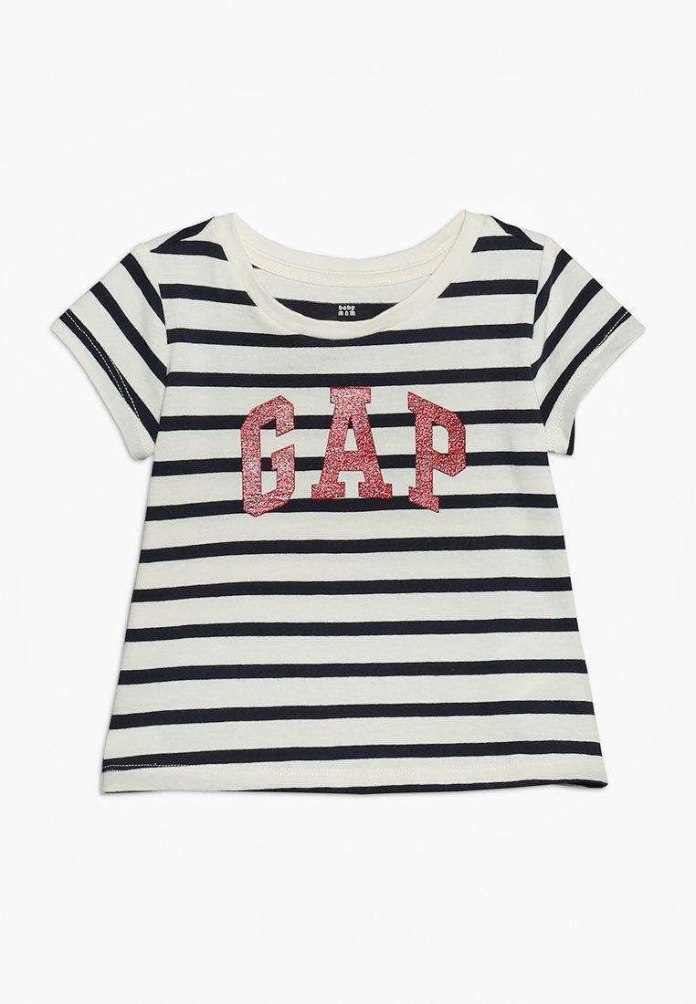 GAP - TODDLER GIRL - T-shirts print - navy
