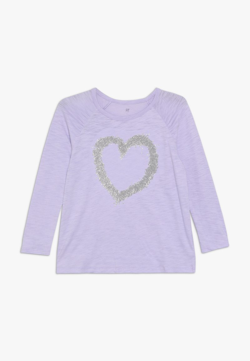 GAP - GIRL  - Long sleeved top - purple lotus