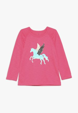 GIRL  - Langærmede T-shirts - pink light