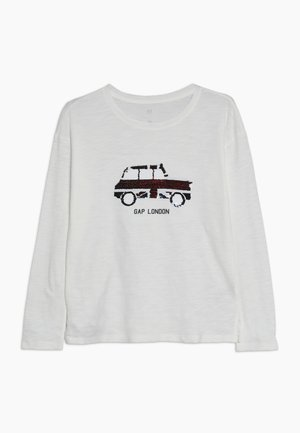 GIRL CITY  - Long sleeved top - new off white