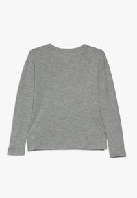 GAP - GIRL CITY  - Long sleeved top - grey heather - 1