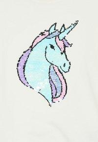 GAP - GIRL - Långärmad tröja - ivory frost - 4