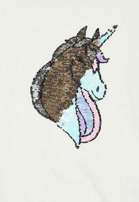 GAP - GIRL - Långärmad tröja - ivory frost - 2
