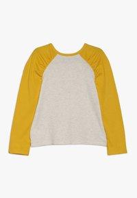 GAP - TODDLER GIRL  - Långärmad tröja - dark yellow - 1