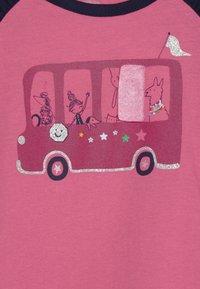 GAP - TODDLER GIRL  - Camiseta de manga larga - pink light - 3