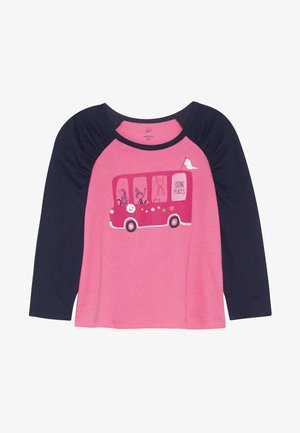 TODDLER GIRL  - T-shirt à manches longues - pink light