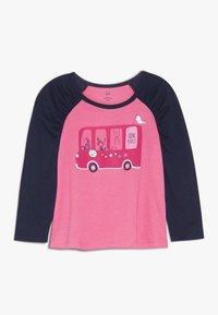 GAP - TODDLER GIRL  - Camiseta de manga larga - pink light - 0