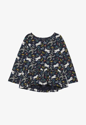 TODDLER GIRL - T-shirt à manches longues - dark blue