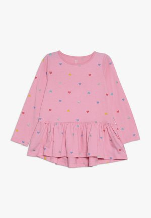 TODDLER GIRL  - Long sleeved top - multi milk