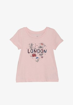 TODDLER GIRL  - T-Shirt print - pink