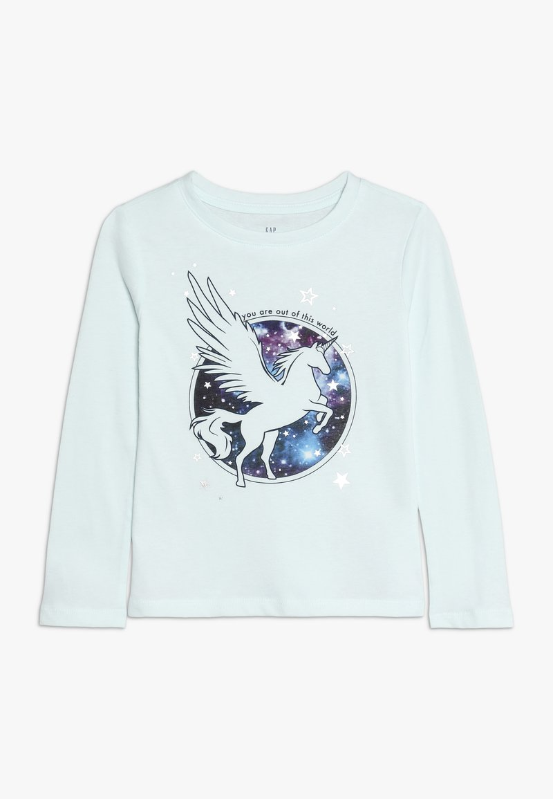 GAP - GIRL - Langærmede T-shirts - glass of water