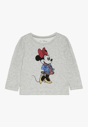 TODDLER GIRL - Camiseta de manga larga - grey heather