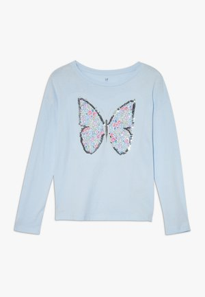 GIRL JAN  - Long sleeved top - ivory frost