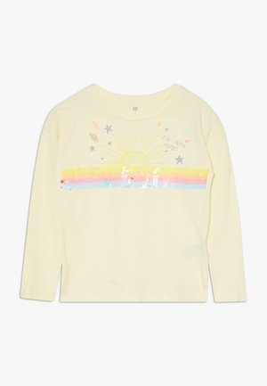GIRL JAN  - Long sleeved top - new honeysuckle